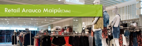 retail Arauco Maipu